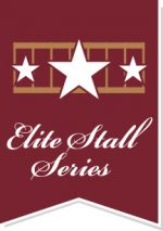 Coffman Barns Elite Series Horse Stall Fronts