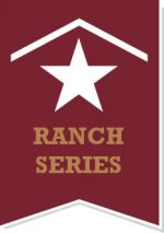 Coffman Barns Ranch Series Horse Stall Fronts