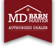MD Barnmaster Authorized Dealer