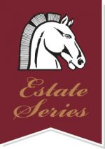 Coffman Barns Estate Series Horse Stall Fronts