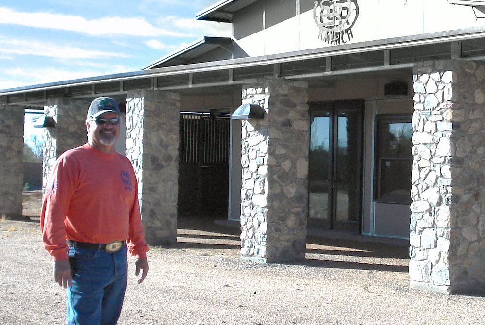 Randy Coffman MD Barnmaster Dealer Advantage