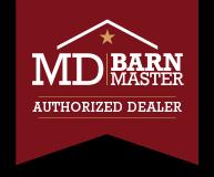 MD Barnmaster Authorized Dealer