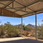 Coffman Shedrow Barn Project Scottsdale Arizona