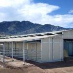 Fort Huachuca Barn Project Coffman Barns