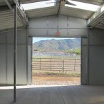 Fort Huachuca Barn Project Coffman Barns