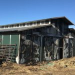 MD Barnmaster Barn Fire Testimonial, Coffman Barns