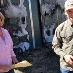 MD Barnmaster Barn Fire Testimonial, Coffman Barns