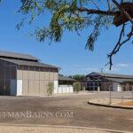 Coffman Barns Custom Equestrian Facility Builder