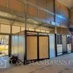 Somerset California Barn Project