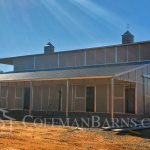 Somerset California Barn Project