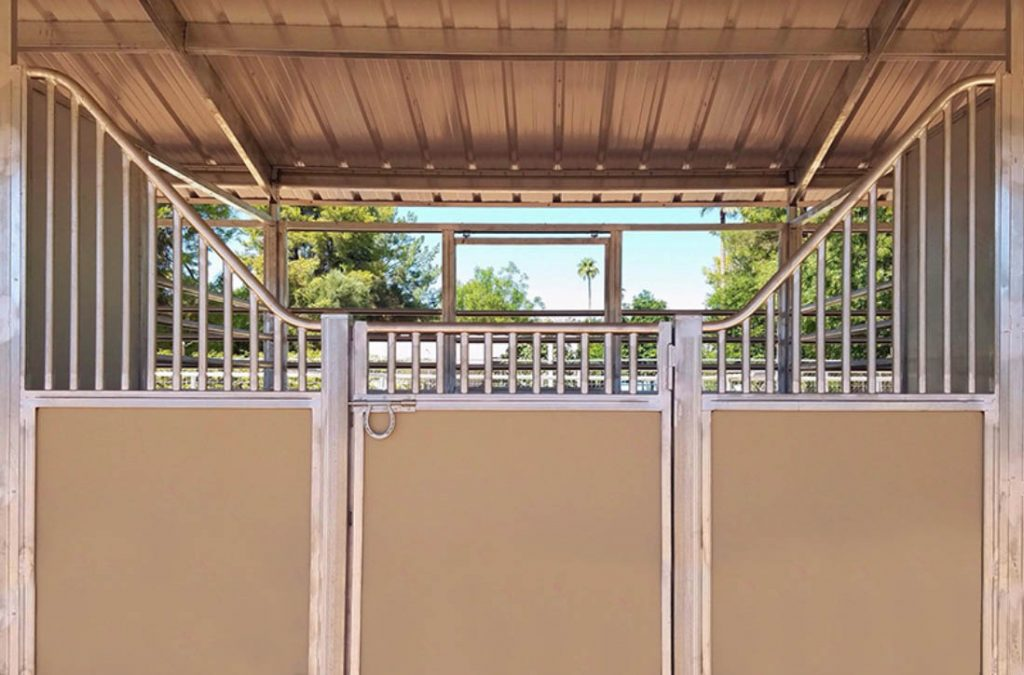 FCP Coventry horse stall front 1