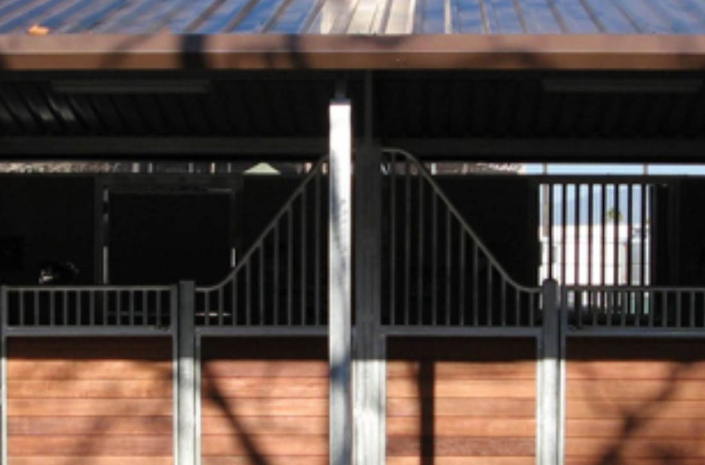 FCP Coventry horse stall front 3