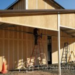 Powderhorn Colorado RCA Barn Project