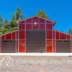 3 Barn FCP Project Coffman Barns 17