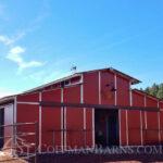 3 Barn FCP Project Coffman Barns 5