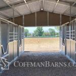 Farmington New Mexico FCP Barn Project